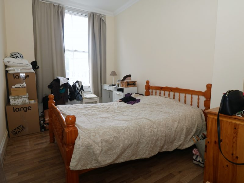 Two double bedroom flat in Islington, n4 close to Holloway.