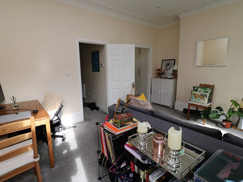 Charming first floor one double bedroom flat in Archway, Islington, N19